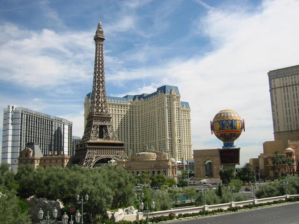 Las Vegas Shows Web site