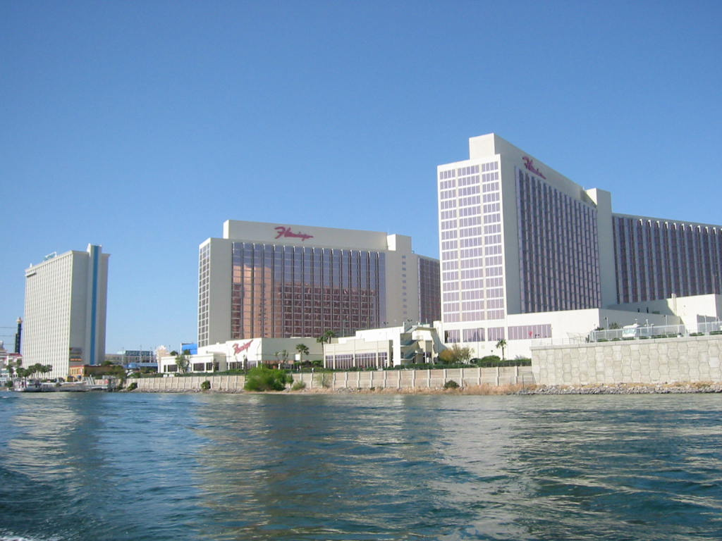 Flamingo Hotel And