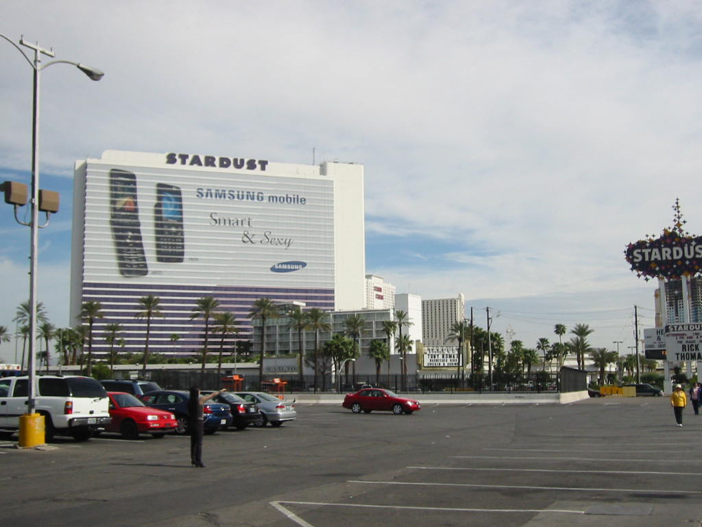 Stardust hotel and casino and home page gambling at harrahs new orleans